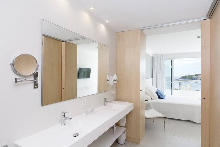 Suite presidencial msh mallorca senses hotel, palmanova 4**** sup (adults only)