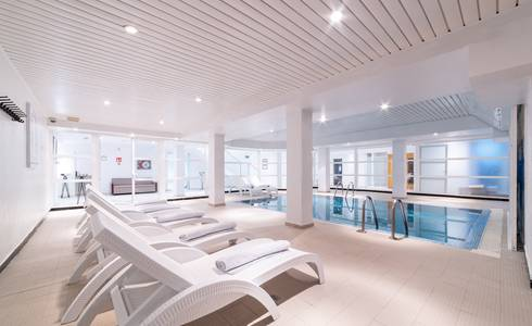 SENSES WELLNESS & SPA Sky Senses Hotel 4****  en Mallorca