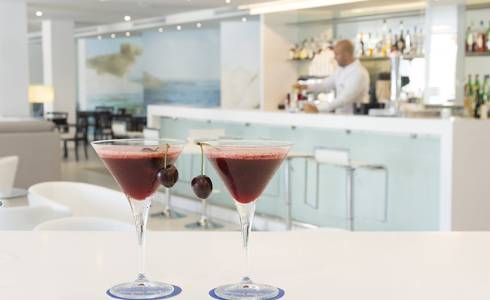 SENSES BAR SALON Msh Mallorca Senses Hotel, Palmanova (Adults Only)  en Mallorca