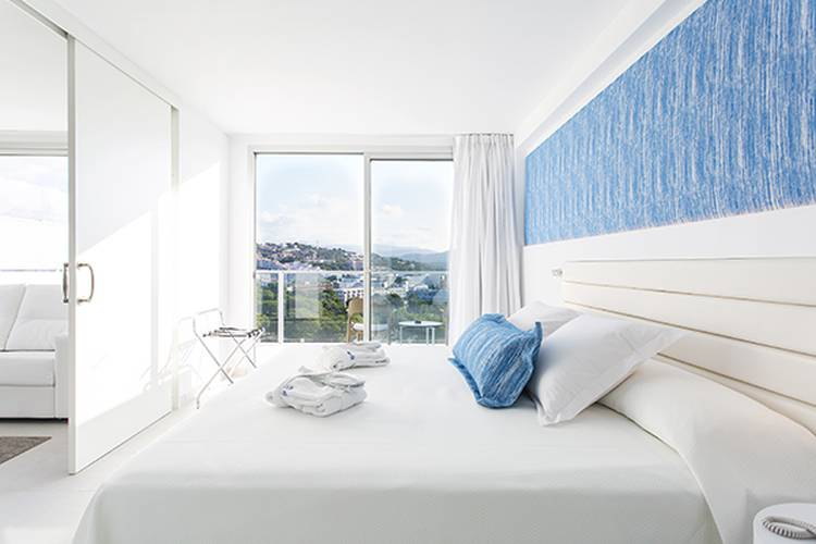 Suite  msh mallorca senses hotel, santa ponsa (adults only)