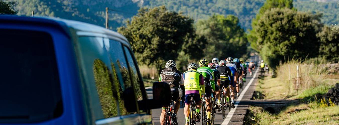 Ciclismo sky senses 4**** hotel - family friendly mallorca