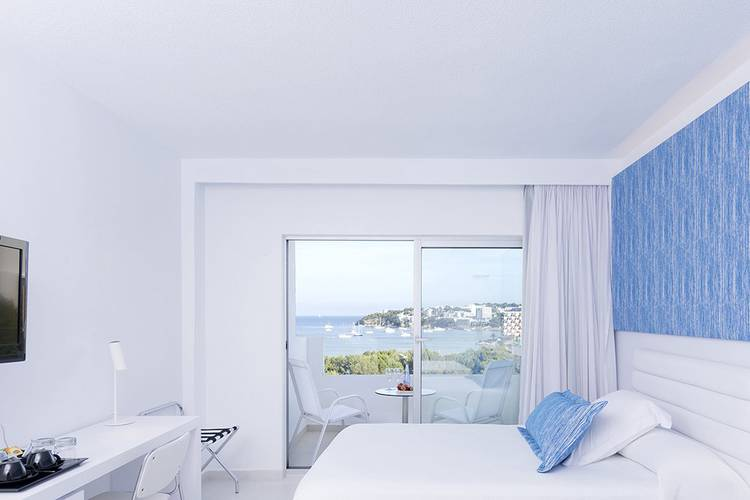 VISTA MAR FRONTAL Hotel Mallorca Senses Palmanova 4* Sup - Adults Only (+16) Palmanova, Mallorca
