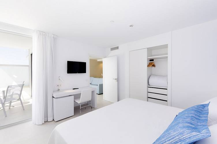 SUITE Sky Senses 4* Hotel - Family Friendly Santa Ponsa, Mallorca