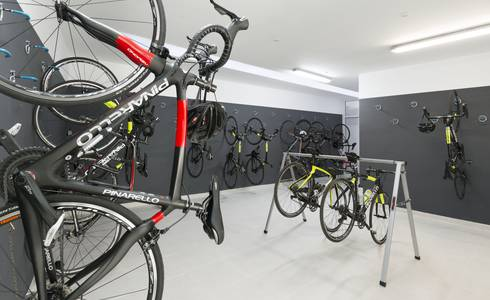 BIKE STATION Msh Mallorca Senses Hotel, Palmanova (Adults Only)  en Mallorca