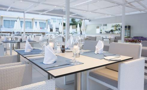 SNACK BAR PISCINA Msh Mallorca Senses Hotel, Palmanova (Adults Only)  en Mallorca